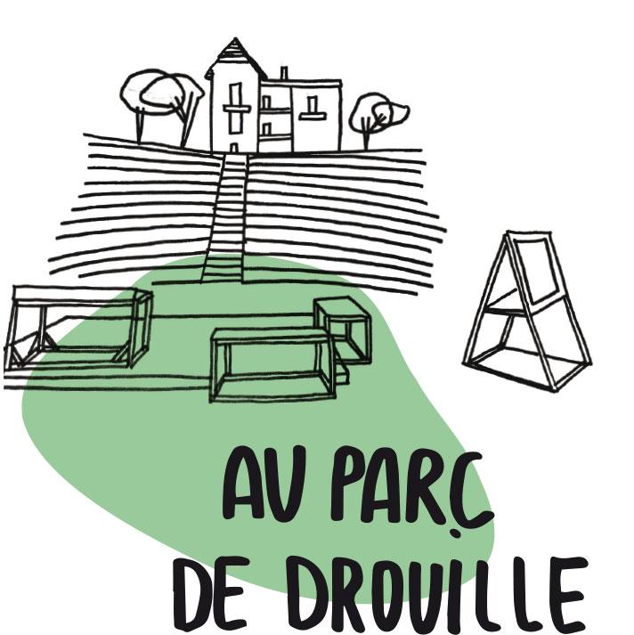 Au parc de Drouille
